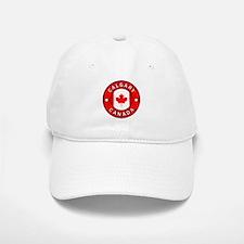 Calgary Canada Baseball Baseball Cap