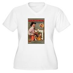 Alkali Ike's Misfortunes T-Shirt