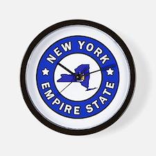 Cute Yonkers new york Wall Clock