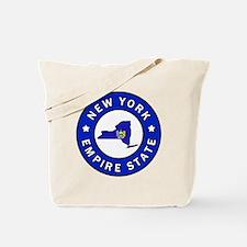 Unique Ithaca new york Tote Bag