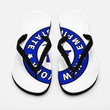 New York Flip Flops