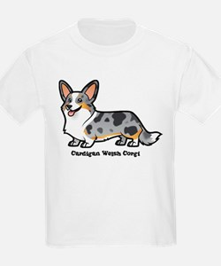 cardigan welsh corgi T-Shirt