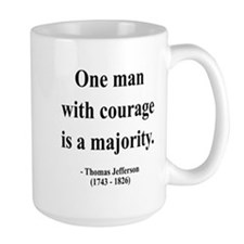 Thomas Jefferson 5 Mug
