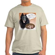 Belgian Sheep Turkey T-Shirt