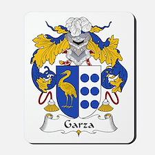 Garza Mousepad