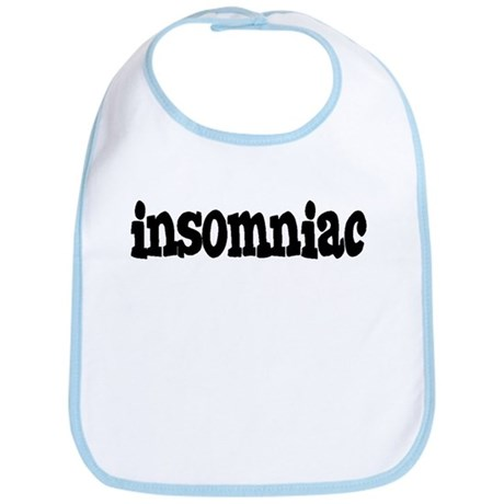 insomniac Bib