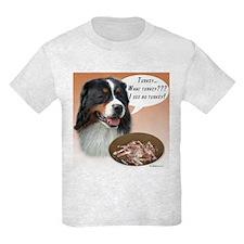 Bernese Turkey T-Shirt