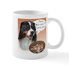 Bernese Turkey Mug