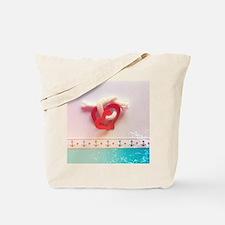 Cute Save the date Tote Bag