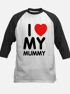 I love my mummy Tee