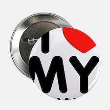 "I love my mummy 2.25"" Button (100 pack)"