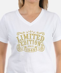 Limited Edition Since 1948 T-Shirt