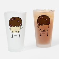 Muffin Stud Muffin Kawaii Personalized Drinking Gl