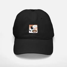 Boston Turkey Baseball Hat