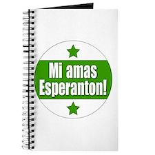 Mi Amas Esperanton Journal