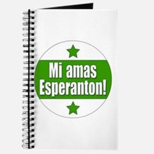 Mi Amas Esperanton Journal
