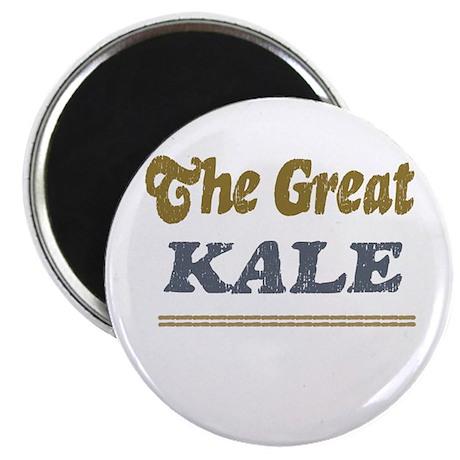 Kale Magnet