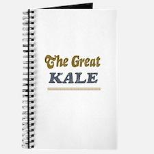 Kale Journal