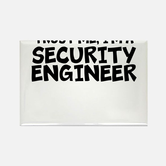 Trust Me, I'm A Security Engineer Magnets