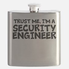 Trust Me, I'm A Security Engineer Flask