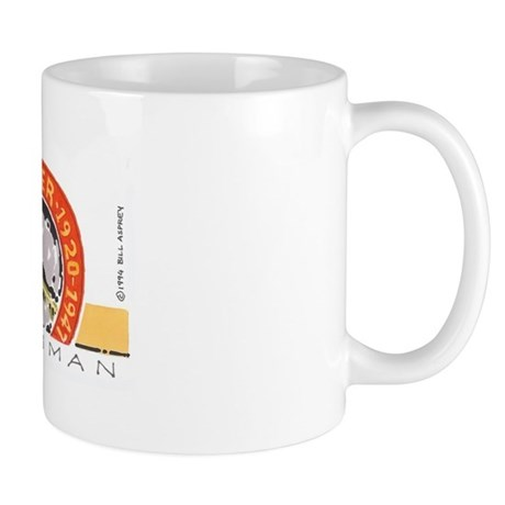 Flying Scotsman Mug