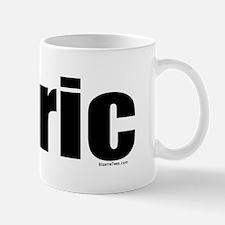 Cleric Mug