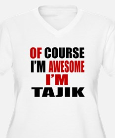 Of Course I Am Ta T-Shirt