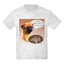 Brussels Turkey T-Shirt