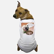Bulldog Turkey Dog T-Shirt