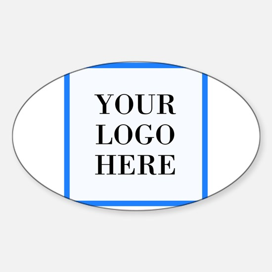 Your Logo Here Decal