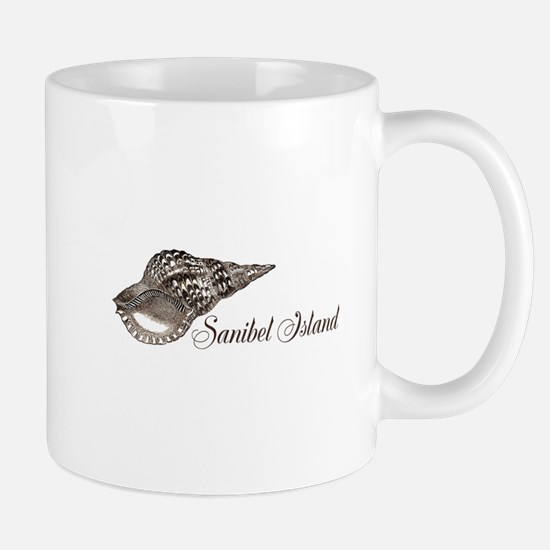 Sanibel Island Mugs