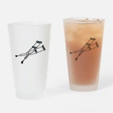 MetalCrutches082010.png Drinking Glass