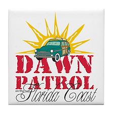 Dawn Patrol on the Florida Tile Coaster