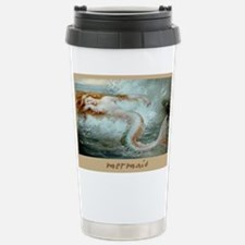 Cute Life art Travel Mug