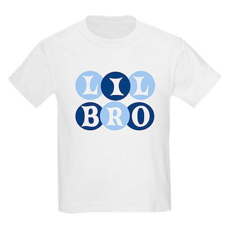 circle lil bro T-Shirt