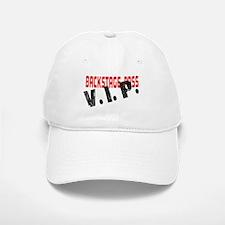 VIP BackStage Pass Baseball Baseball Cap