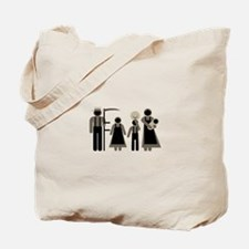 Fair Amish Logo Tote Bag