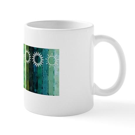 YOUareLIGHT Mug