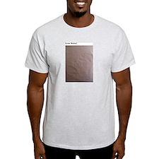 Paperbag Portraits T-Shirt