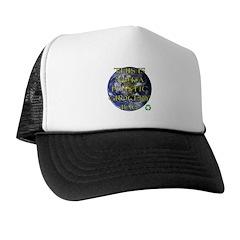 Not a Plastic Bag Trucker Hat