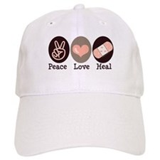 Cute Medical school graduation Baseball Cap