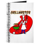 Grillmaster Journal