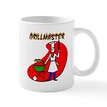 Grillmaster Mug