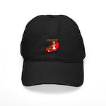 Grillmaster Black Cap