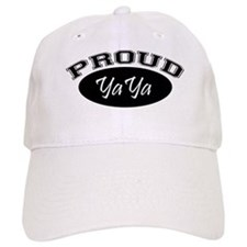 Proud YaYa (black) Hat