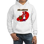 Grillmaster Hooded Sweatshirt