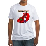 Grillmaster Fitted T-Shirt