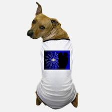 Celebration Silhgouette Kiss Dog T-Shirt