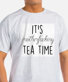 It's Tea Time T-Shirt