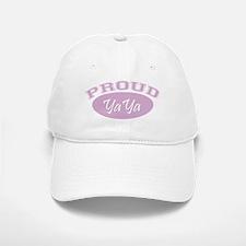 Proud YaYa (pink) Hat